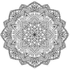 mandala archives page 9 of 10 coloring page