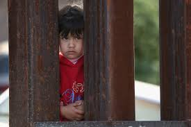 thousands of children are fleeing central america to texas u2014 alone