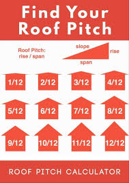 square footage calculator nice 3 ways to calculate roof pitch wikihow roof square footage