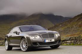 2009 bentley continental gt specs and photos strongauto