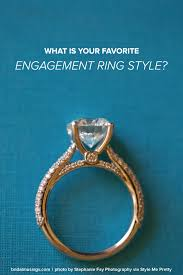 what is an engagement ring what is your engagement ring style bridal musings