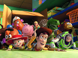 toy story 4 happening woody buzz lightyear u0026 gang