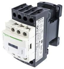 lc1dt25p7 tesys d lc1d 4 pole contactor 4no 25 a 230 v ac