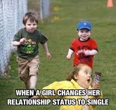 Single Girl Meme - single girls on facebook