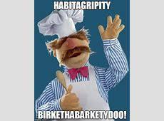 Swedish Chef Meme - swedish chef meme makeupgirl 2018