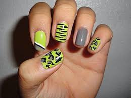 cool nails images reverse search