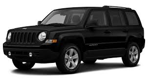amazon com 2013 jeep patriot reviews images and specs vehicles