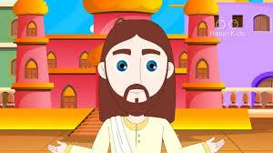 bible stories v2v community church