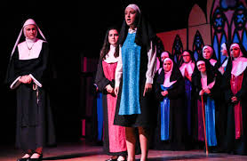 94 Best Department Of Theatre Arts Images On Pinterest College Of - bishop miege theater department