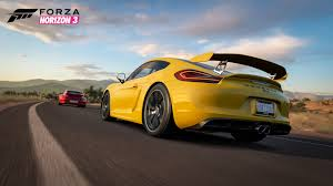 porsche car 2016 forza horizon 3 porsche car pack now available u2013 discover all 7