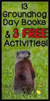 13 groundhog books perfect alouds 3 free
