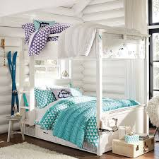 hampton bunk bed pbteen