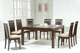 glass contemporary dining table sets perfect contemporary dining
