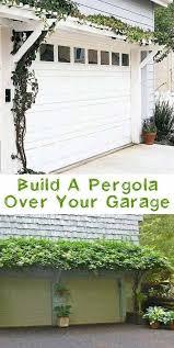 Easy Diy Pergola by Best 10 Pergola Carport Ideas On Pinterest Carport Covers