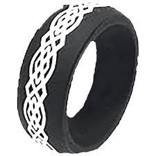 mens silicone wedding band exotrinity sports s silicone wedding band ring simply