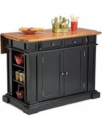 home styles kitchen island shopping special home styles 5003 94 kitchen island black and
