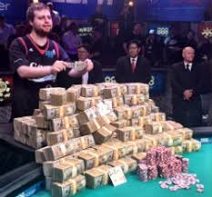 wsop final table the nine casino city s coverage of the 2015 world series of poker final table