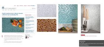 hton bay floor l lunada bay tile editorial