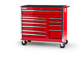 home depot tool cabinet international 42 inch 11 drawer red tool cabinet the home depot canada