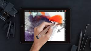 procreate for android fiftythree releases sdk so third apps can use its pencil