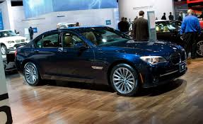 2011 bmw 740i 740li photos and info u2013 news u2013 car and driver
