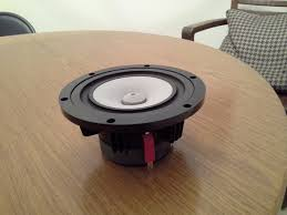 Speaker Designs How To Build Your Own Open Baffle Full Range Audiophile Quality