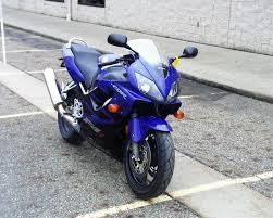 honda cbr 600 f4i buy 2006 honda cbr600f4i cbr600f4i sportbike on 2040 motos
