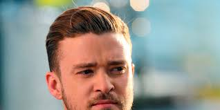how to get justin timberlake u0027s haircut the neat sweep