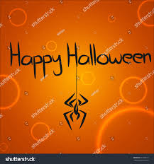 halloween background stock vector 221307613 shutterstock