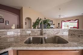 sienna bordeaux granite kitchen countertops in charleston sc