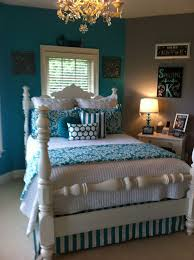 Best TurquoiseWhiteBlack Bedroom Ideas Images On Pinterest - Blue and black bedroom ideas