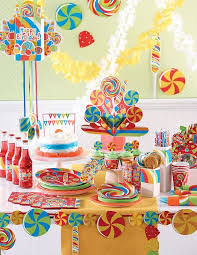 candyland party supplies best 25 candy theme decorations ideas on candy