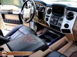 Ford Excursion New 2002 Ford Excursion 2016 King Ranch 6 Door Dually