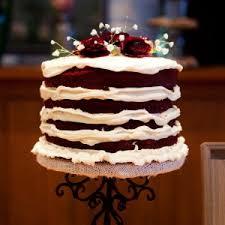 red velvet wedding cake loveweddingplan com