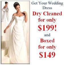 clean wedding dress wedding dresses cleaning department bridal shops toronto