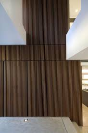 Wood Paneling Walls by Best 10 Modern Wall Paneling Ideas On Pinterest Wall Cladding