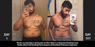 body beast results before u0026 after success stories with photos