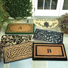 front doors excellent outdoor front door mat best inspirations