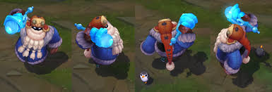 Lol Halloween Icons Surrender At 20 11 23 Pbe Update Snow Day Bard Gnar And Syndra