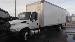 kenworth box truck box truck for sale in ohio