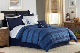 Cannon Bedding Sets Cannon Blue Non Solid Comforter Bed Bath Decorative Bedding
