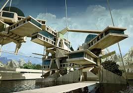 Conceptual Architecture Showcase – Breaking the Limits  Cruzine