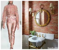 Pink Powder Room Pretty Pretty Powder Room Pairings