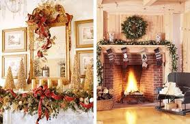 christmas home decorations ideas xmas interior decorating ideas sophisticated christmas dcor in gold