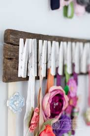 headband holder for all you headband fanatics this is a great easy headband