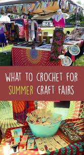 best 25 crochet craft fair ideas on pinterest craft fair