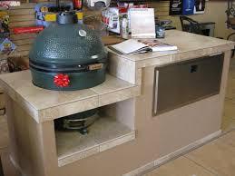 Green Egg Kitchen - creative outdoor kitchens 623 547 0110 the egg outdoor kitchen