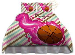 Sports Comforter Sets Twin Basketball Comforter Sets Pink Twin Bedding Set Sports