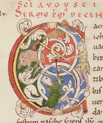bear u2013 manuscript art