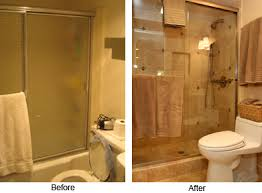 Bathroom Before And After Photos Remodeled Bathrooms Before And After Bathroom Design Ideas